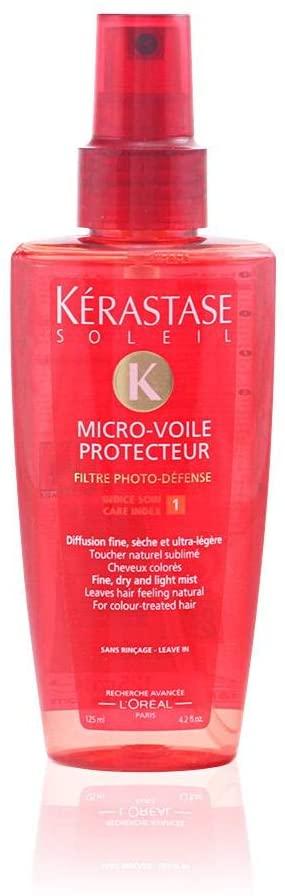 Kerastase Micro-Voile Protecteur protezione solare capelli