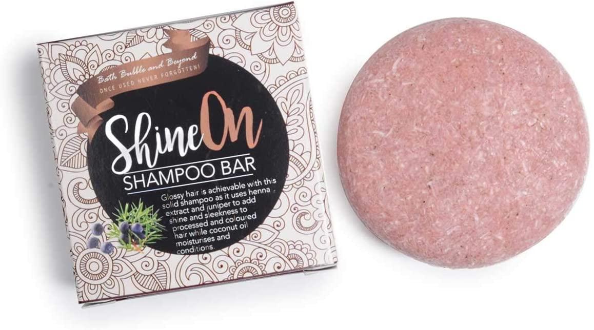S&B shampoo solido per capelli colorati e trattati