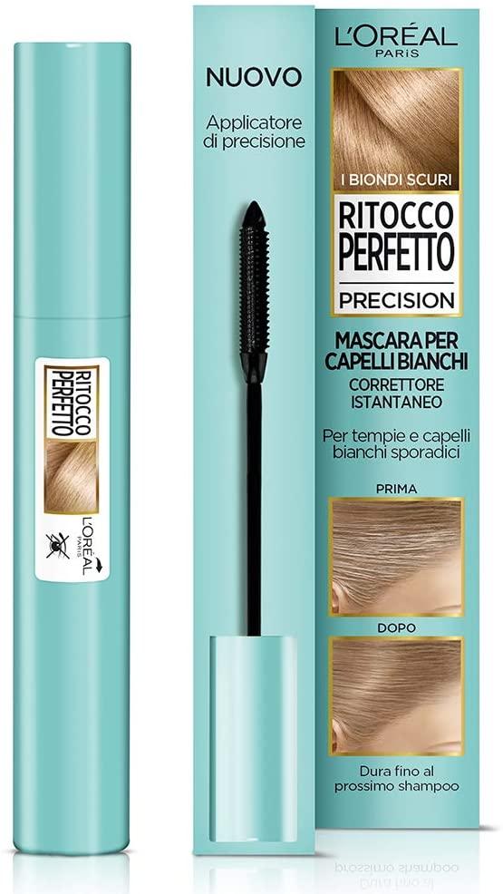 L'Oréal Paris Mascara Istantaneo Ritocco Perfetto Precision