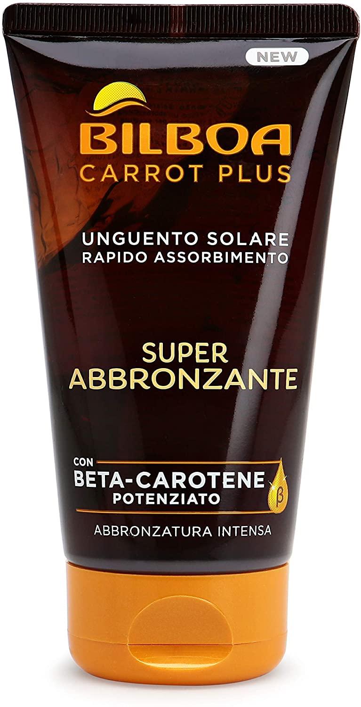 Bilboa Carrot Plus Unguento Superabbronzante