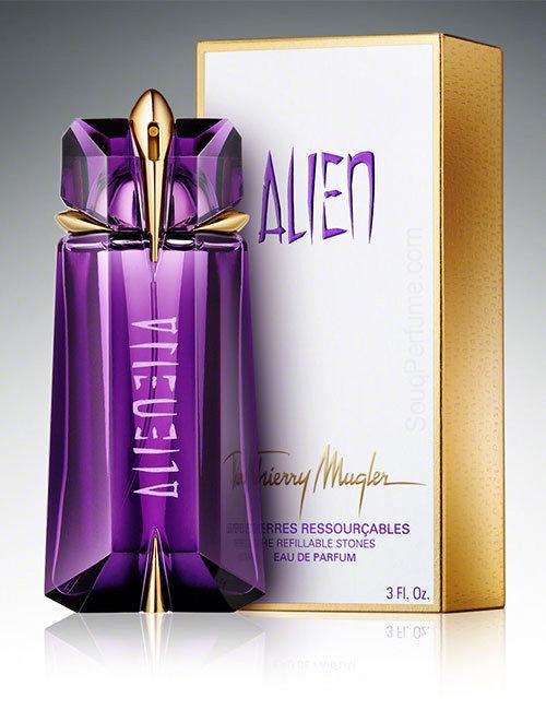 Alien Profumo Mugler