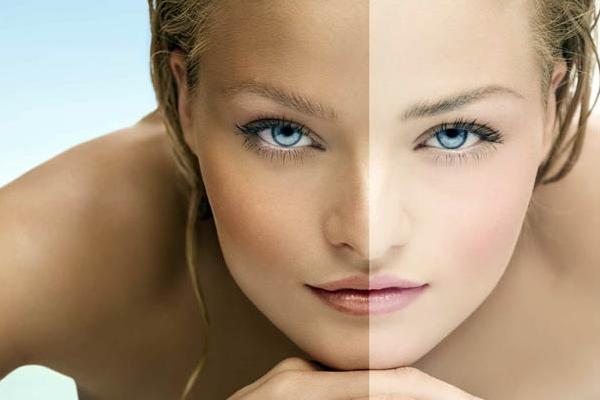 Autoabbronzanti viso e corpo
