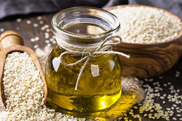 Olio di Sesamo: Proprietà, usi e benefici