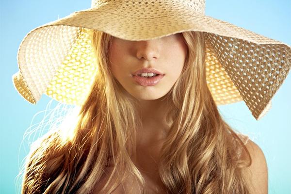Protezione solare capelli: Quale scegliere? TOP 5