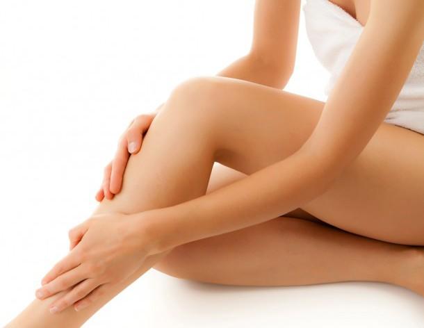 Crema depilatoria vantaggi