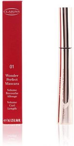 Clarins - Mascara wonder perfect 4D waterproof