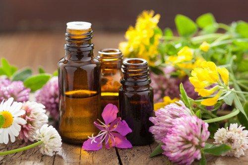 Benefici olio essenziale di geranio
