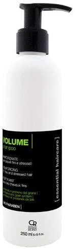 Essential Haircare Volume Shampoo Professionale Volumizzante per capelli fini e sottili