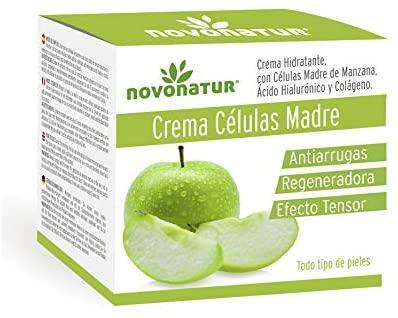 Novonatur Crema viso antirughe al collagene idrolizzato