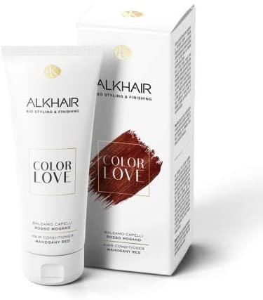 Alkemilla BioBalsamo colorato per capelli