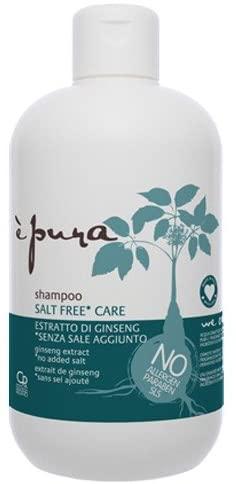 È Pura Shampoo Salt Free Care