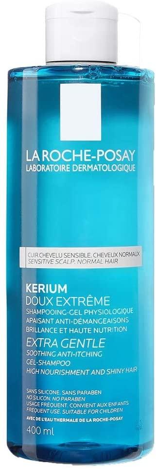 La Roche Posay Kerium shampoo antiprurito