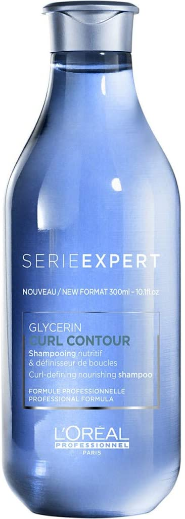 L'Oréal Professionnel Paris Curl Contour Shampoo per capelli ricci