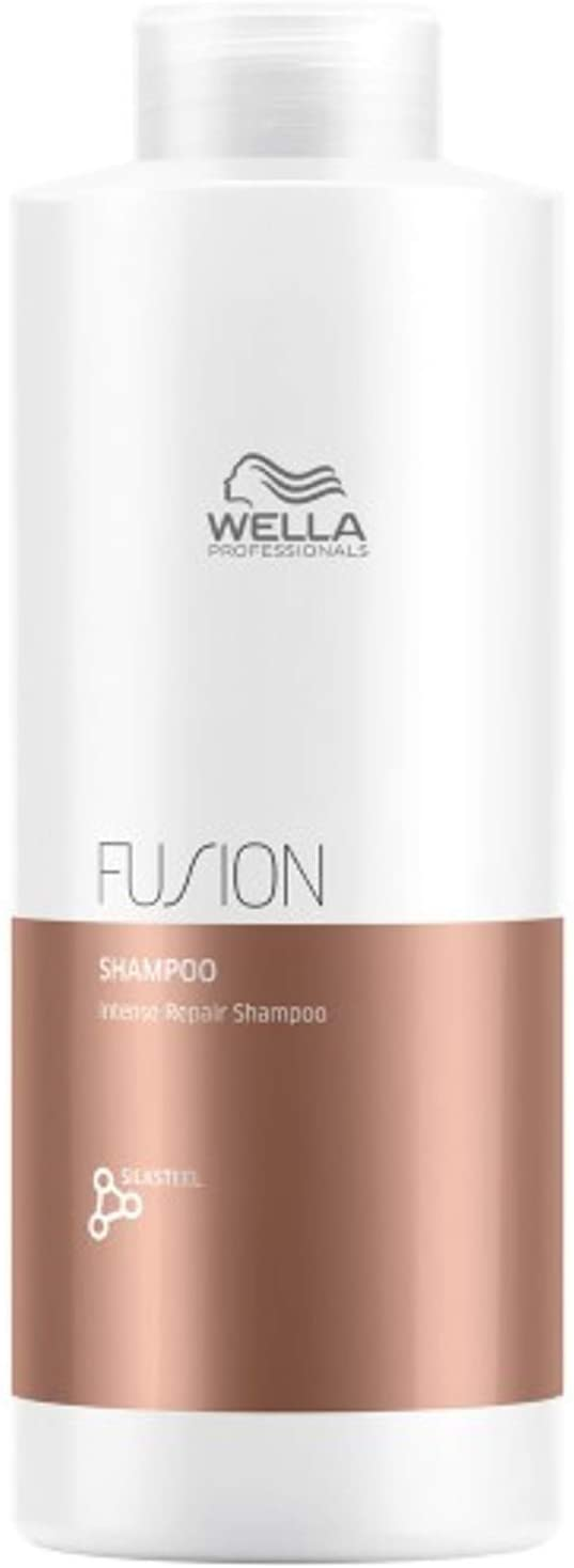 Wella Professionals Fusion shampoo idratante