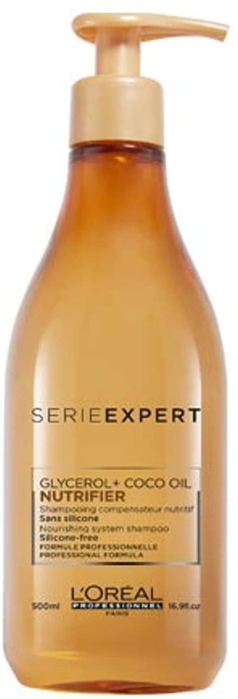 L'Oreal Professional Serie Expert Shampoo idratante e nutritivo