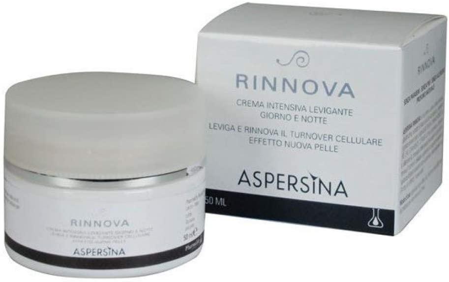 Pharmalife Aspersina Rinnova Crema Intensiva