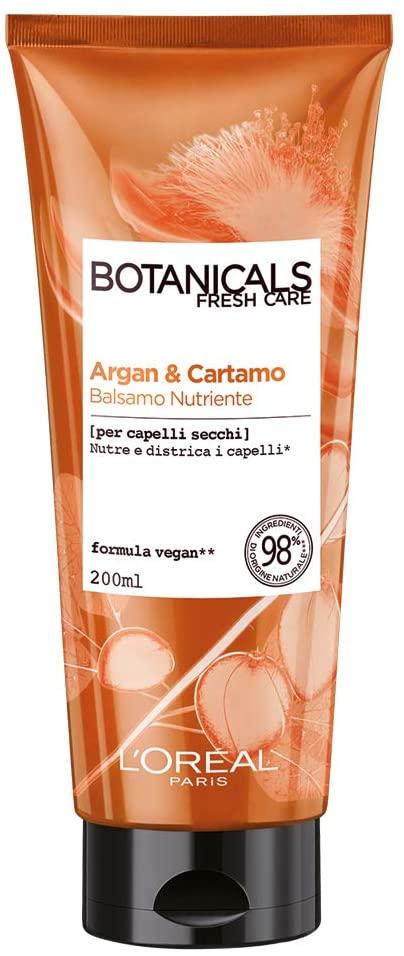 L'Oréal Paris Botanicals Cartamo & Argan Balsamo capelli crespi