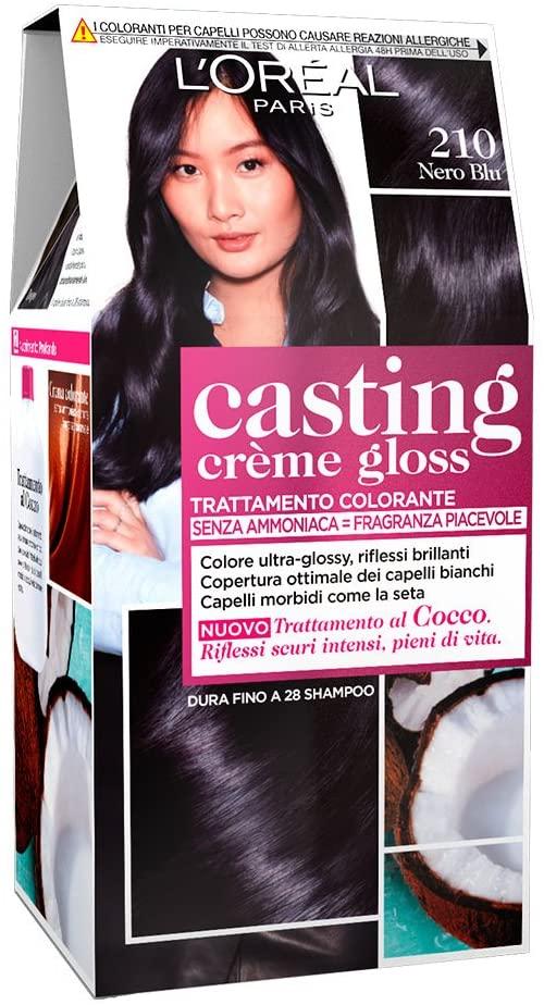 L'Oréal Paris Colorazione Capelli Casting Crème Gloss