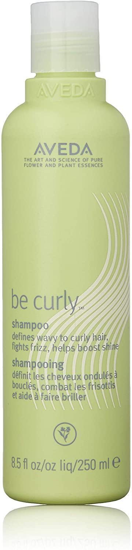 Aveda Be Curly shampoo capelli ricci