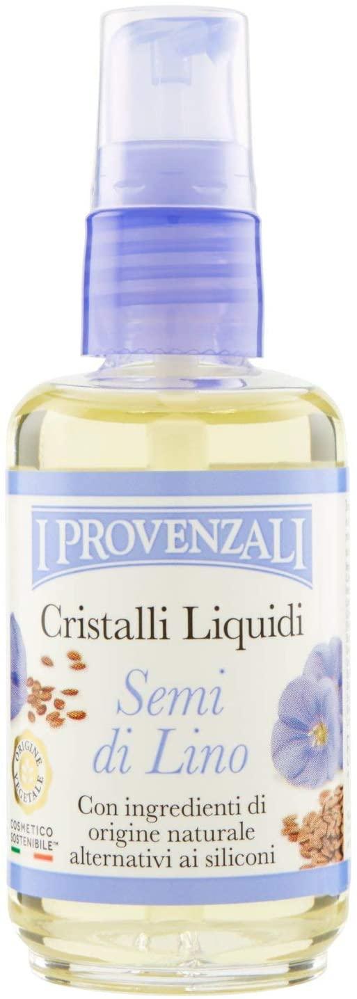 I Provenzali Cristalli Liquidi ai Semi di Lino