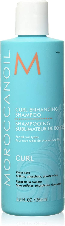 Moroccan Oil shampoo attiva-ricci