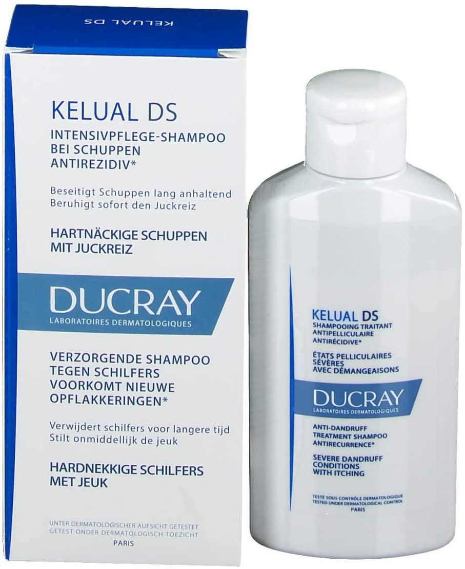 Ducray Kelual DS shampoo trattante dermatite seborroica