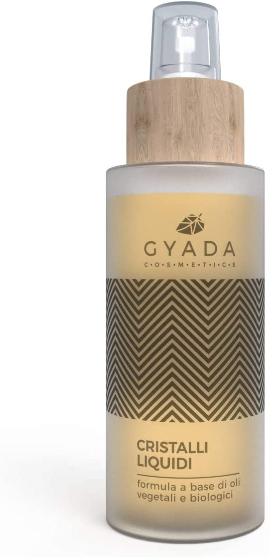 Gyada Cosmetics Cristalli liquidi bio