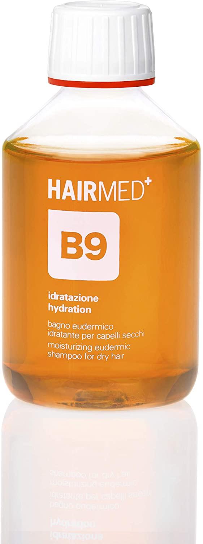Hairmed B9 Shampoo idratante doposole