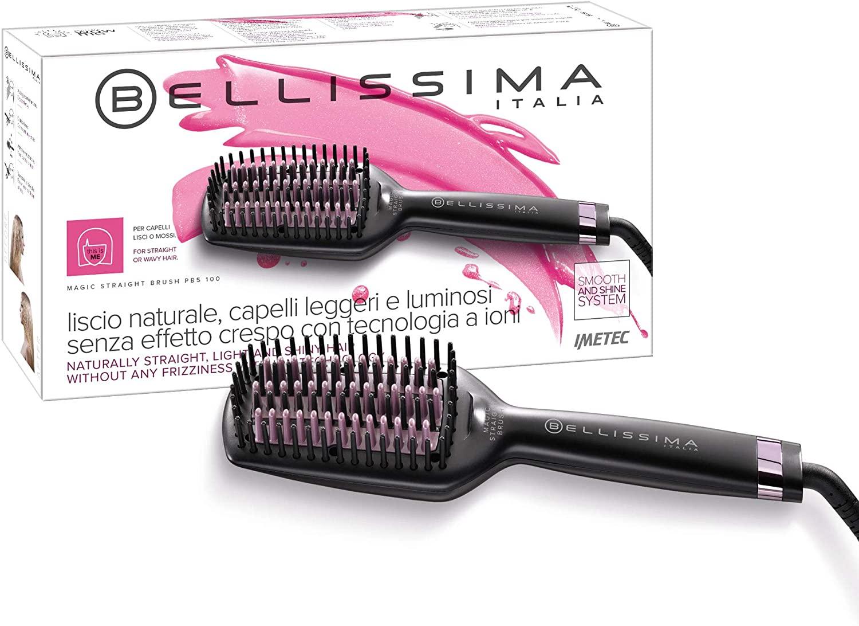 Imetec Bellissima Magic Straight Brush