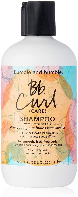 Bumble & Bumble Curl Care shampoo Senza Solfati