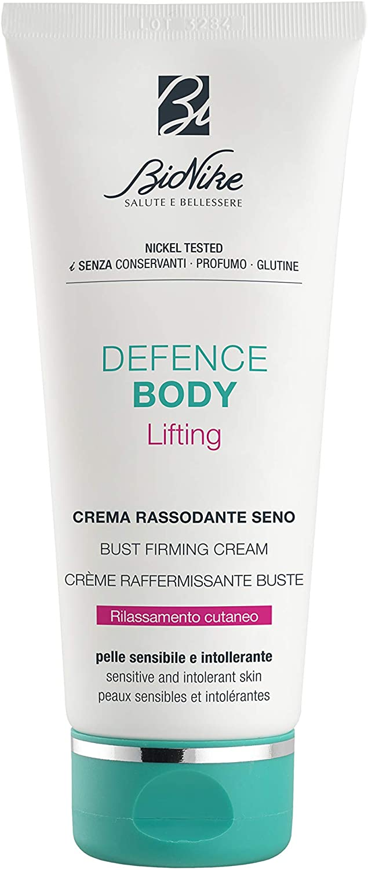 Bionike Defence Body Lifting Crema Rassodante Seno