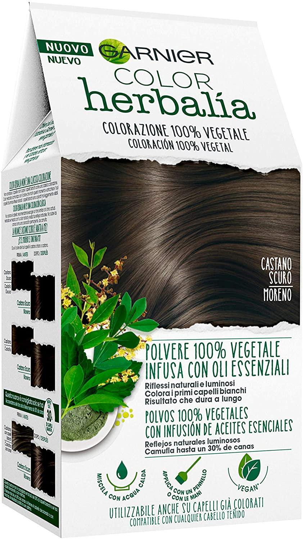 Garnier Herbalia Color tinta fai da te