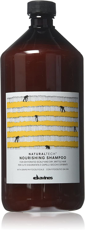 Davines Naturaltech Nourishing shampoo capelli secchi