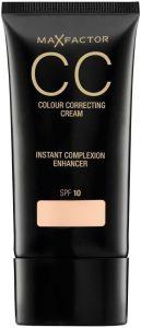 Max Factor - CC Cream Colour Correcting