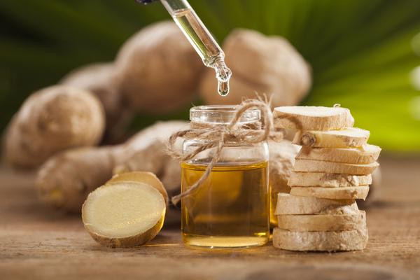Olio di Zenzero: Proprietà, usi e benefici