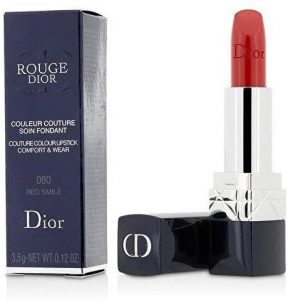 Dior Rouge Couleur Couture Lipstick in 999