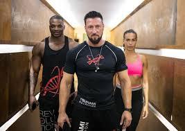 Alessandro Gatti personal trainer