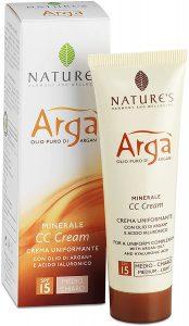 Bios Line Arga' Cc Cream