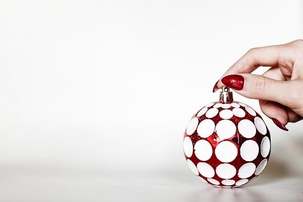 Unghie Natalizie: Immagini e consigli Nail Art Natale 2021 !