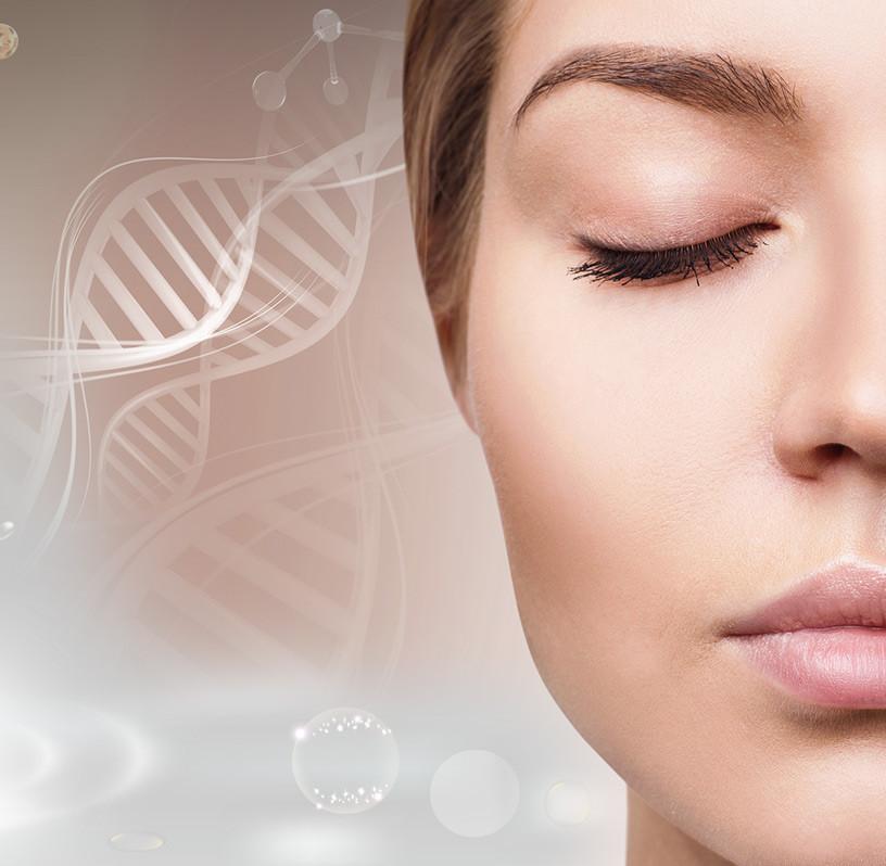 Collagene proprietà cosmetiche