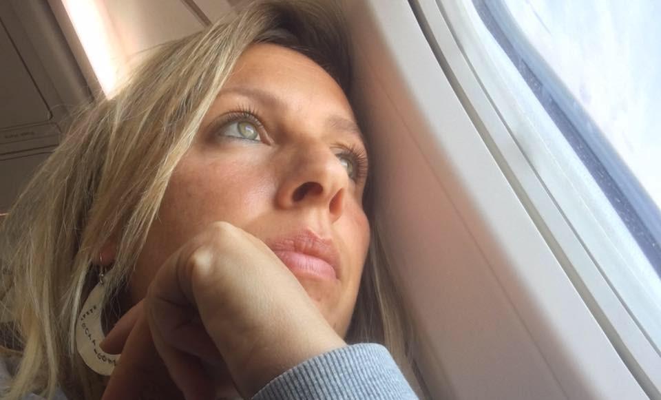 Enrica Rizzo, personal trainer firenze