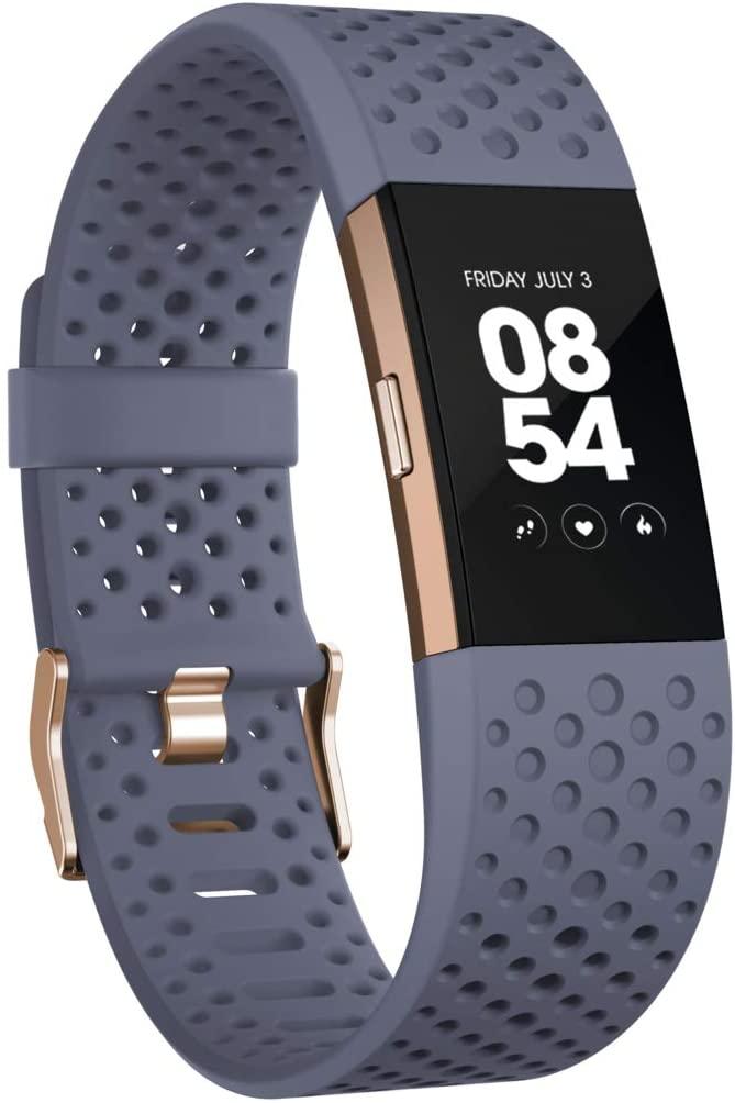 Fitbit Go2