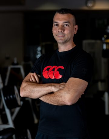 Marco Siffi Personal Trainer