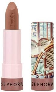 Sephora Collection # lipstories Lipstick