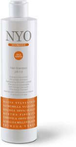 Nyo Hair Shampoo No Orange