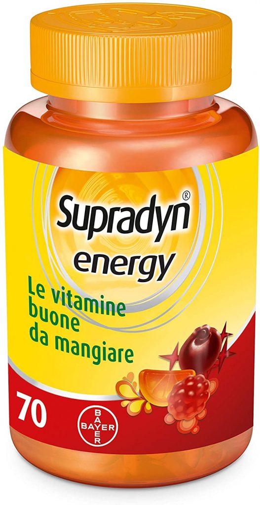 Supradyn vitamine