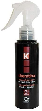 K-Cheratina Liscio perfetto 4 giorni