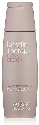 Alfaparf Liss Design Keratin Therapy