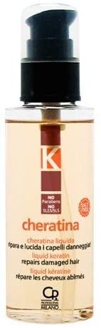 K-Cheratina Liquida Siero Professionale con Cheratina Idrolizzata