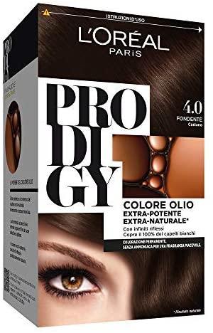 L'Oréal Paris Tinta Capelli Prodigy